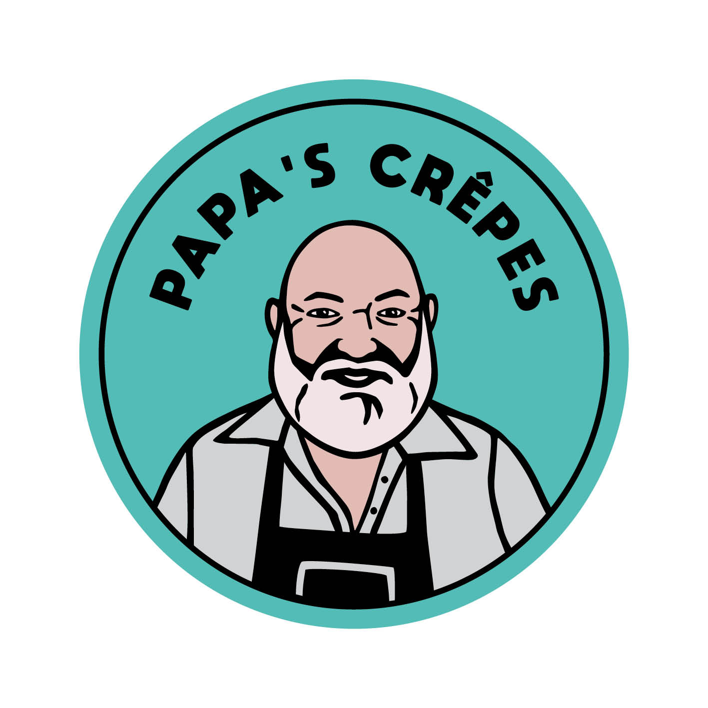 Papas Crepes